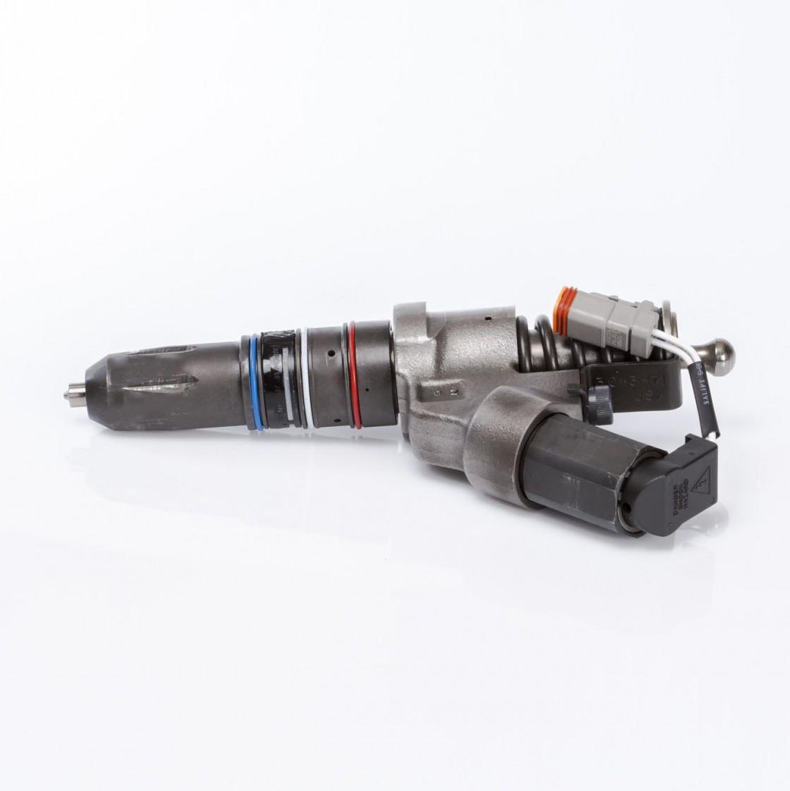 DELPHI EJBR04201D injector