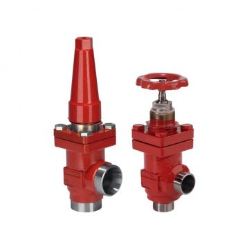 Danfoss Shut-off valves 148B4651 STC 32 M ANG  SHUT-OFF VALVE HANDWHEEL
