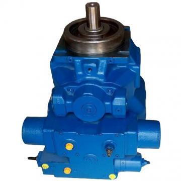 Rexroth A10VSO18DFR1/31R-PPA12N00 Piston Pump