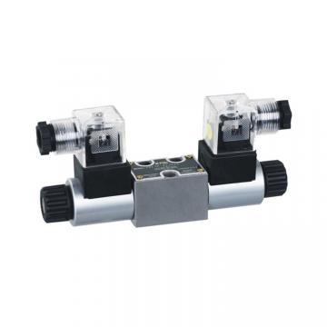 Rexroth WE10......5X/EW230N9K4/M Solenoid directional valve