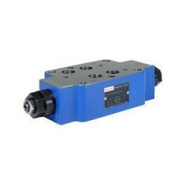 Rexroth M-2SEW6P3X/630MG24N9K4 THROTTLE VALVE