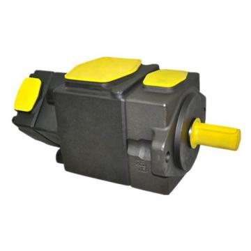 Yuken PV2R12-14-26-F-RAA-40 Double Vane pump