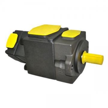 Yuken PV2R12-6-41-L-RAA-40 Double Vane pump