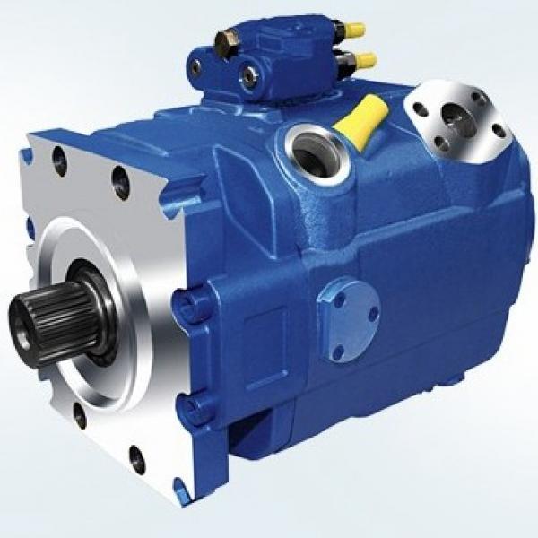 Rexroth A10VSO100DR/31R-PPA12N00 Piston Pump #2 image
