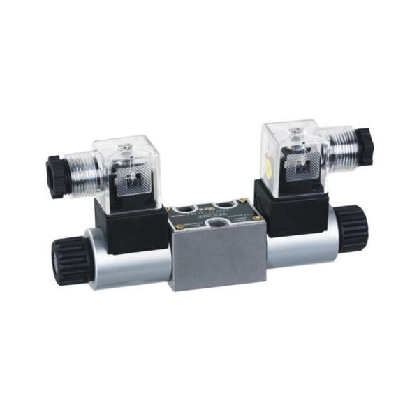 Rexroth 3WE6A6X/EG24N9K4 Solenoid directional valve #1 image