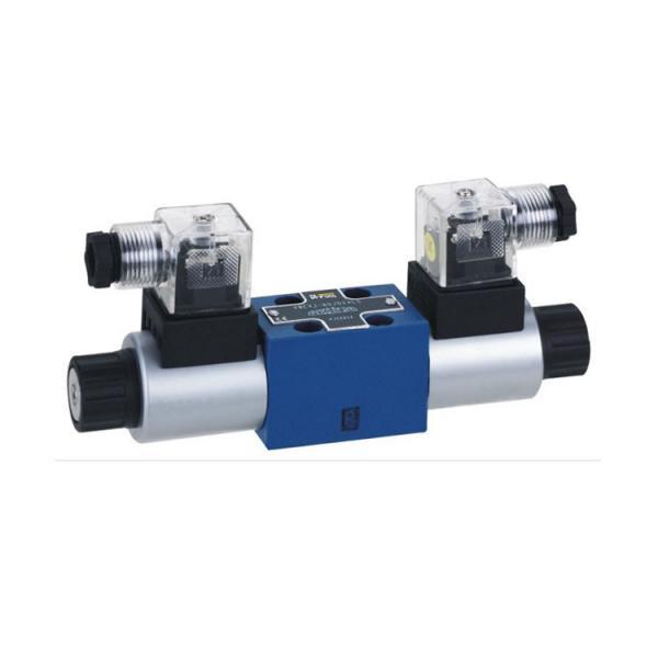 Rexroth 3WE6A6X/EG24N9K4 Solenoid directional valve #2 image