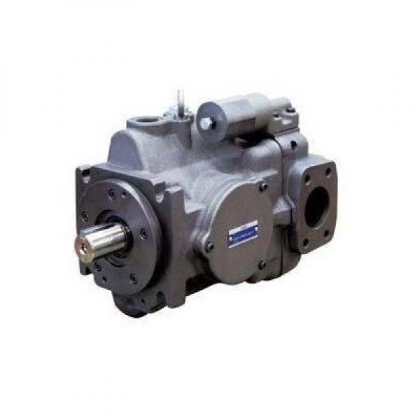 Yuken A70-L-R-04-C-S-K-32 Piston pump #2 image