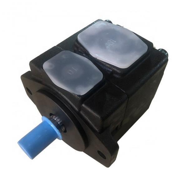 Yuken PV2R4-136-L-LAB-4222            single Vane pump #2 image